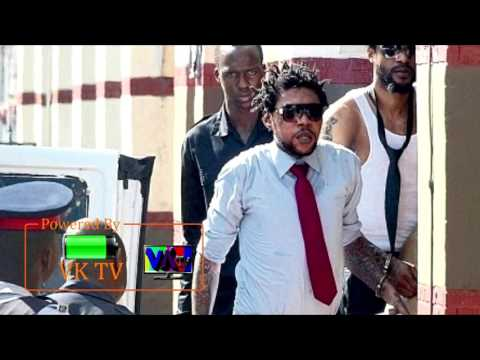 Vybz Kartel - Most Wanted (Audio)