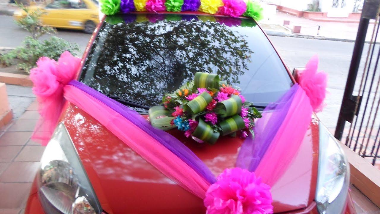 Decoraci n boda carnaval de barranquilla youtube - Decoracion de carnaval ...