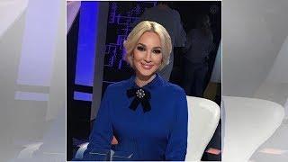 видео: Лера Кудрявцева поссорилась с поклонниками в Сети из-за ребенка...-[TUB]