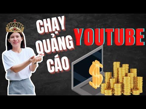cách chạy quảng cáo Youtube   Hiệu quả GIÁ RẺ