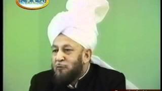Persecution of Ahmadi Muslims in Pakistan, Reality of Qatl-e-Murtad, Friday Sermon 12 Dec 1986