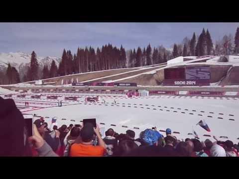 От России на Евровидение едет Юлия Самойлова