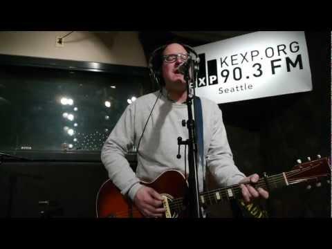 Craig Finn - Balcony (Live on KEXP)
