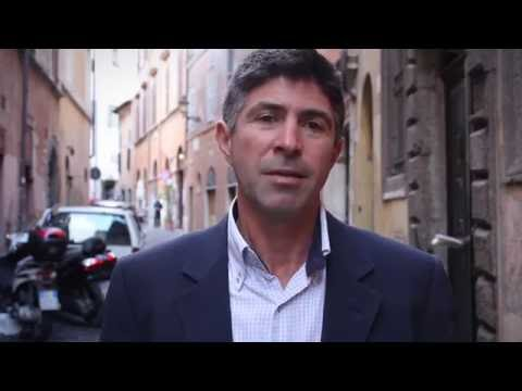 Carlo, a Unique Tours Factory guide in Rome