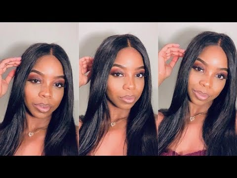 Bring your Lace front wig back to life Sis‼️ How to Wash and re-install Ft Nadula Hair