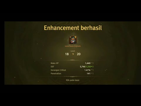 World Of Dragon Nest : Enchant +20 No Jelly [Guide]