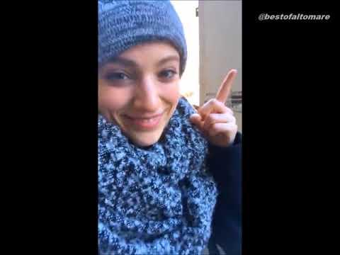 Christy Altomare instagram takeover  {1}