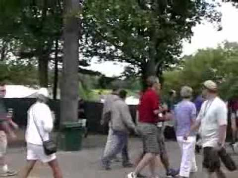 2009 US Open / Bethpage Black / Welcome to Bethpage