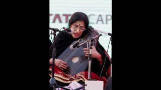 Smt Kishori Amonkar - Puriya Dhanashree
