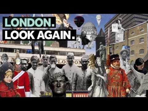 London. Look Again.
