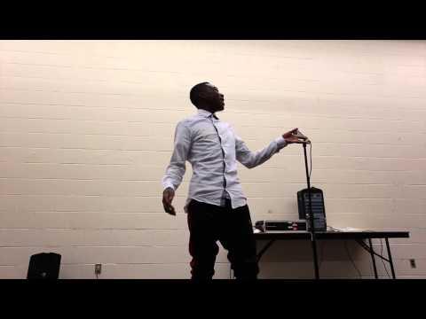 2015 Dwayne Morgan/YRDSB Elementary  Semi 5