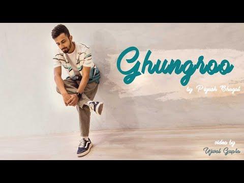 ghungroo-song- -piyush-bhagat- -war- -hrithik-roshan- -vaani-kapoor- -arijit-singh