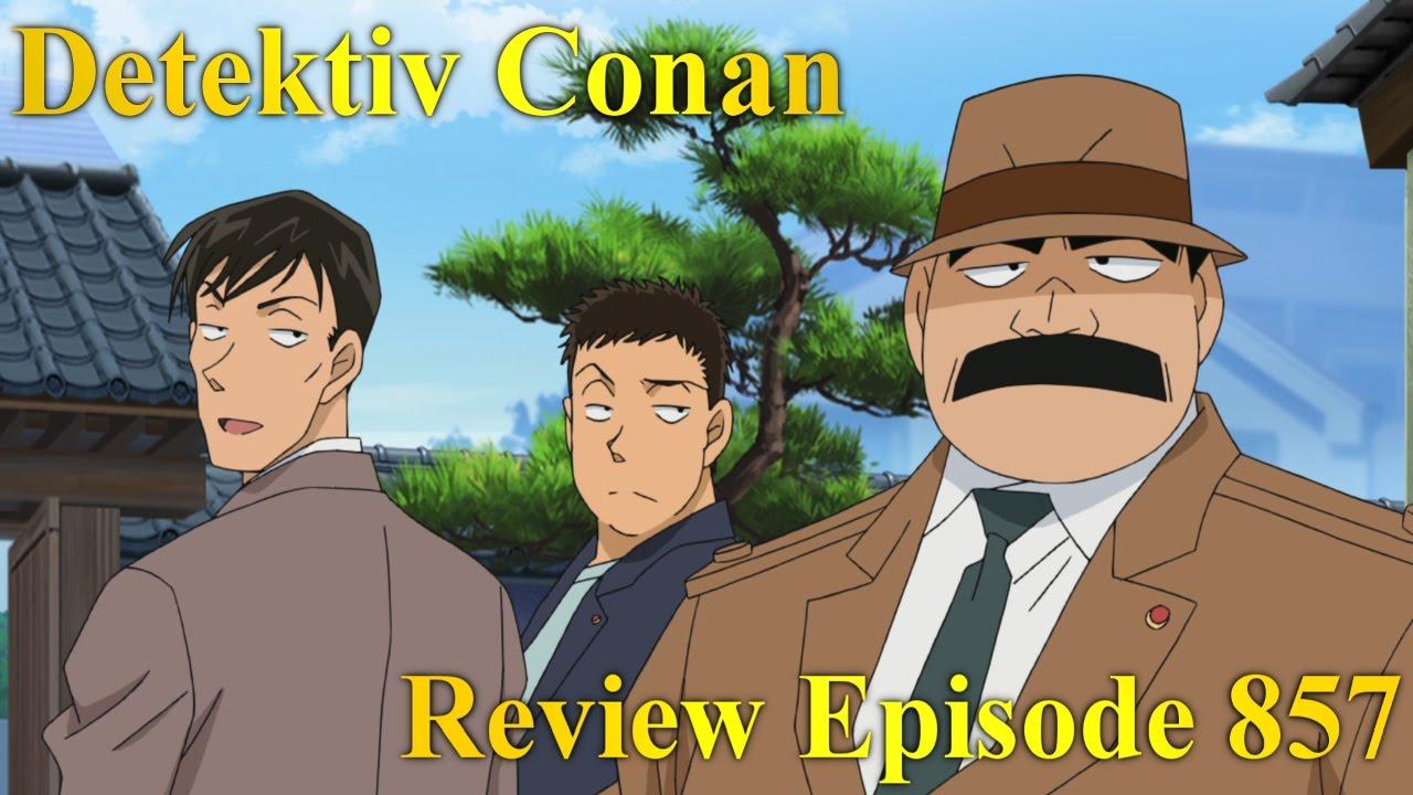 Detektiv Conan German
