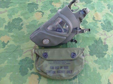 X28E4 Grasshopper gas mask   Gear   Rub Guy