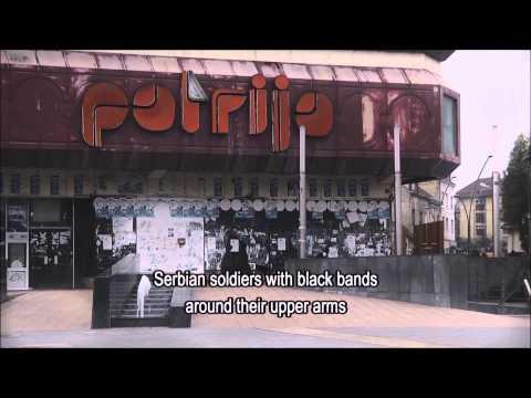 THE PRIJEDOR FIELDS OF DEATH - Part 1 (HD)