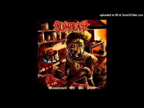 Cumbeast - Inuteral Rape