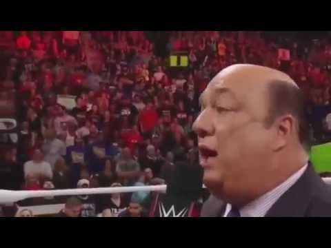 Download Brock Lesnar responds to Goldberg WWE Raw 24 October 2016 WWE Monday Night Raw