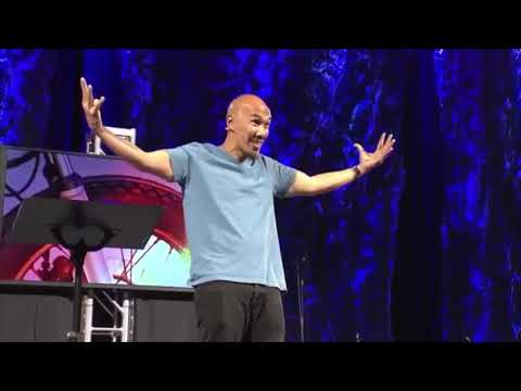 Talking To High School Students - Francis Chan