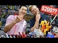 He Made Me Buy a $200 USB Screwdriver! - in Shenzhen, China