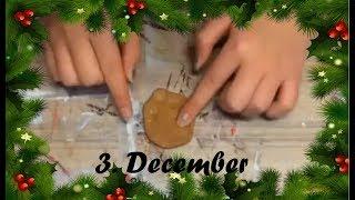 DIY Julepynt!  -  FimoLer  -  3. december