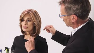 Video Raquel Welch - Upstage Wig | Styling Tips download MP3, 3GP, MP4, WEBM, AVI, FLV Juni 2018