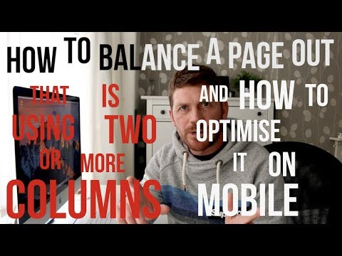 Replicate Page On Avenue Template Squarespace Tutorial Youtube