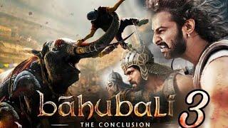 Bahubali 3 Full Movie | Prabhas New Hindi Action Movie 2020_Tamanna Bhatiya_S.S. Rajamouli #RRR