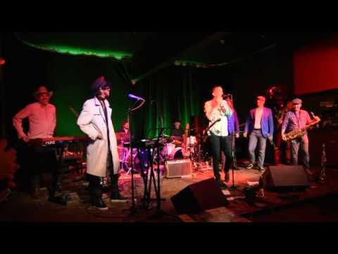 "Introducing ""The Polaris Prize Band"""
