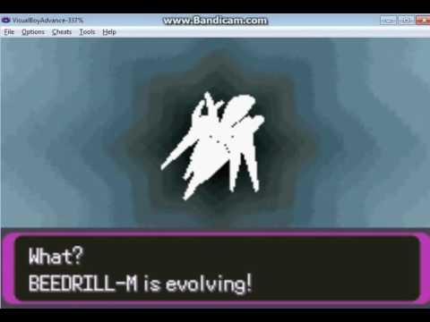 Pokemon Mega Power- Cheat for Unlimited Mega Stones.