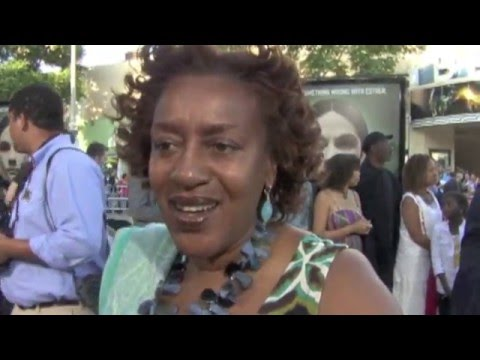 CCH Pounder Interview - Orphan