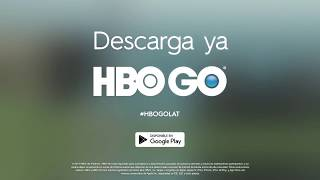 Series HBO GO + 1 Mes Gratis | Android