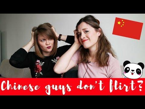AMWF ADVICE: HOW CAN I KNOW IF HE LIKES ME?! // 我怎么知道中国男生喜欢我?