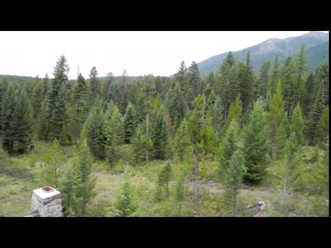 Montana Remote Property 4 Sale