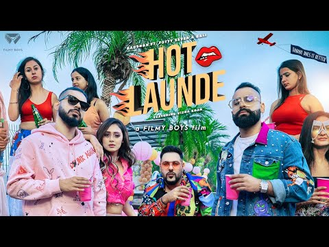 Badshah ft. Fotty Seven & Bali - Hot Launde
