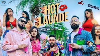 HOT LAUNDE - Badshah Ft. Fotty Seven, Bali | Full Video | #TPODOAK