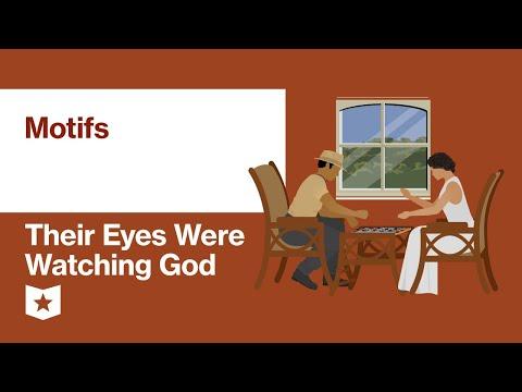 Their Eyes Were Watching God By Zora Neale Hurston | Motifs