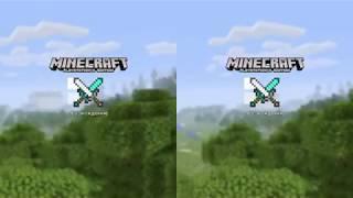 ВДВОЁМ НА ОДНОМ ЭКРАНЕ|Майнкрафт мини-игры - 2 Playstation 4 / Видео