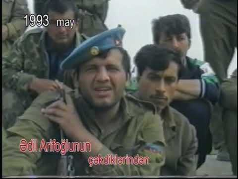Qarabağ Döyüşlərinin Igid Oğulları