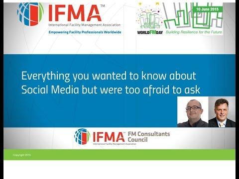 2015 06 10 FMCC WorldFMDay2015 Session05 EverythingYouWantedToKnowAboutSocialMedia