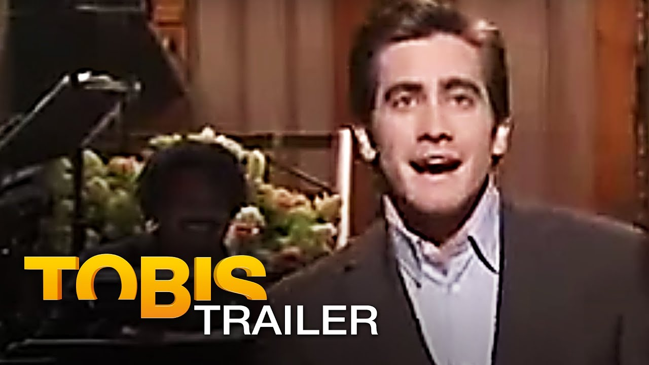 Jake Gyllenhaal Bei Saturday Night Live 2006 - Youtube-2685