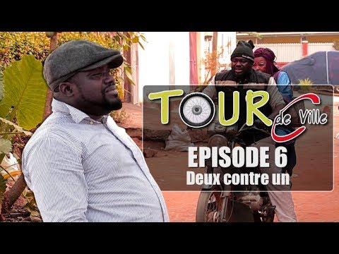 Fingon Tralala - Tour De Ville - épisode 6 : Deux Contre Un