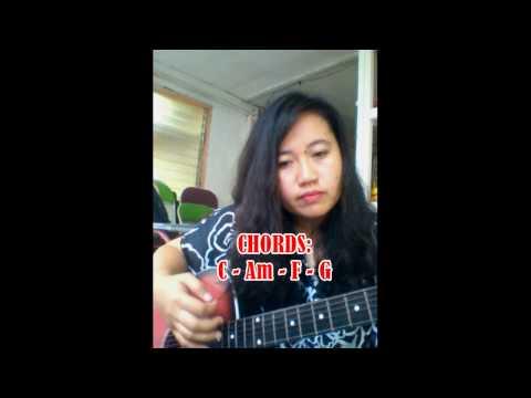 Tunay na Diyos Lyrics and Chords- Tagalog Worship Song