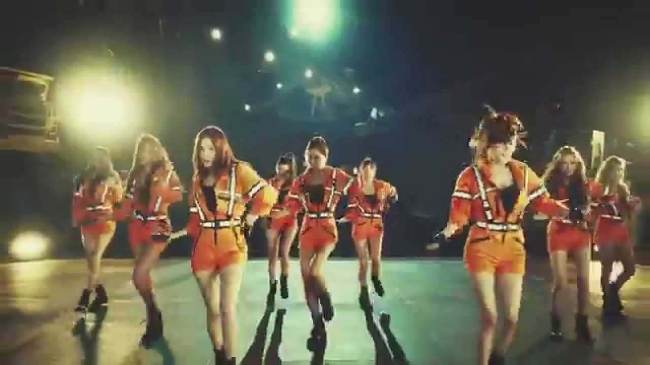 150622 Catch Me If You Can Snsd Ot9 Youtube