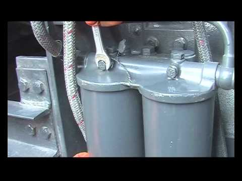Fuel System Preventive Maintenance of Mahindra Powerol Diesel Generators