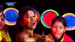 देवरा मुअना डललस पाछा से fagua me fuchur fuchur shubha mishra bhojpuri hot holi song 2017