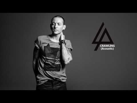 Linkin Park - Crawling (Acoustic Ver) Live 2017