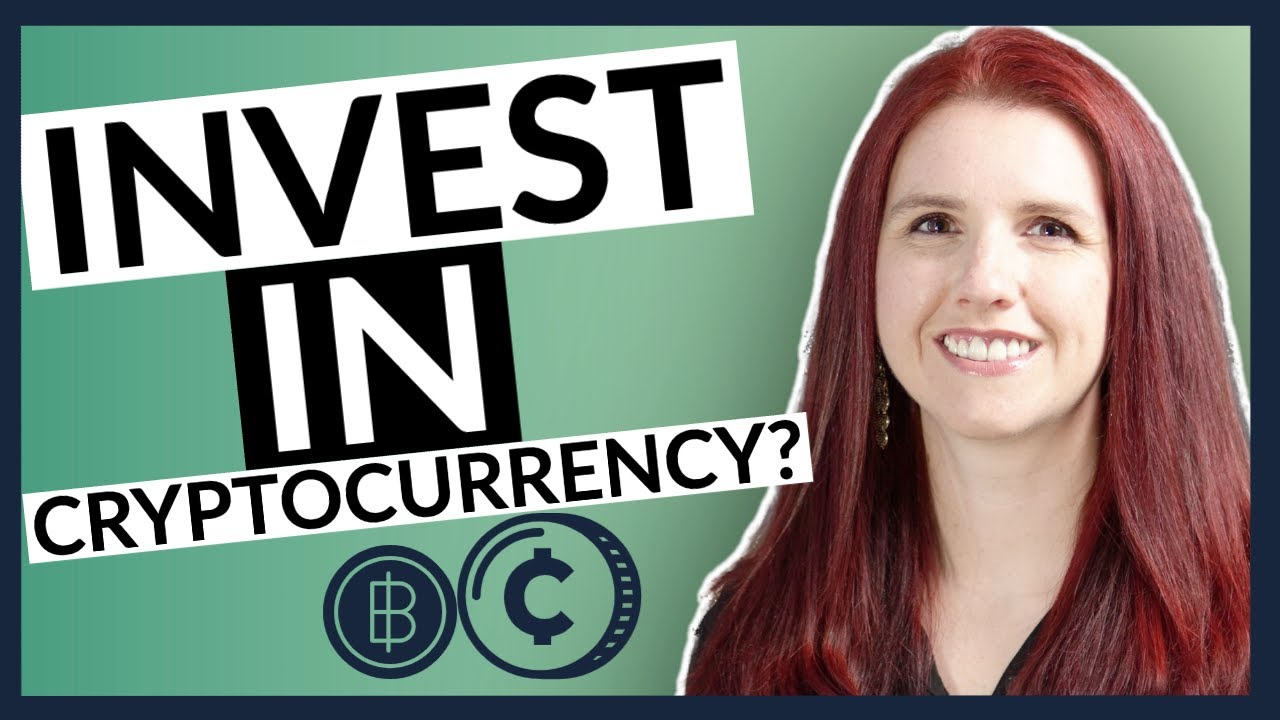 CRYPTOCURRENCY / BITCOIN - Should we be investing in it RIGHT NOW?