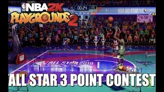 nba 2k playgrounds 2 kevin durant gameplay