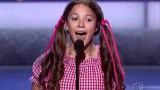 America's Got Talent Season 1 Episode 3 Part 4
