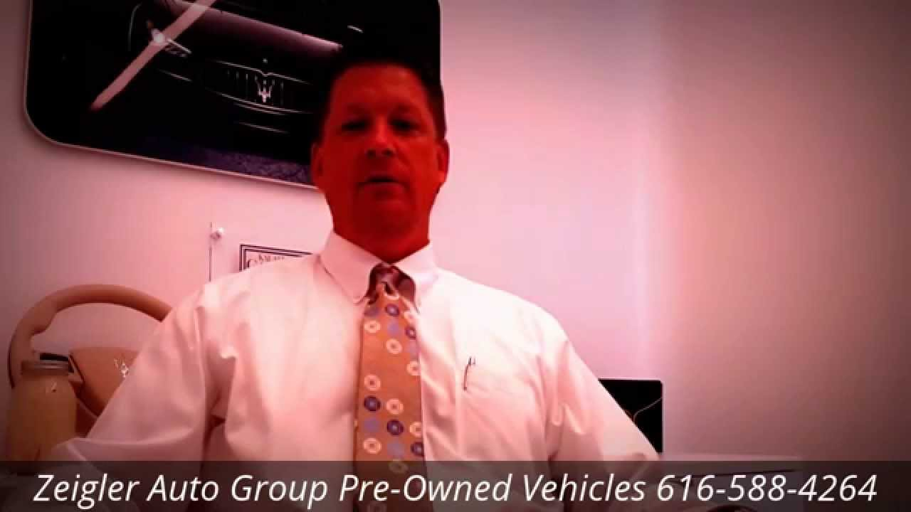 Zeigler Auto Group Of Grandville Pre Owned Imports And